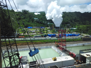 Lahendong – Tomohon City , Future of Indonesia Geothermal Energy and North Sulawesi Tourism