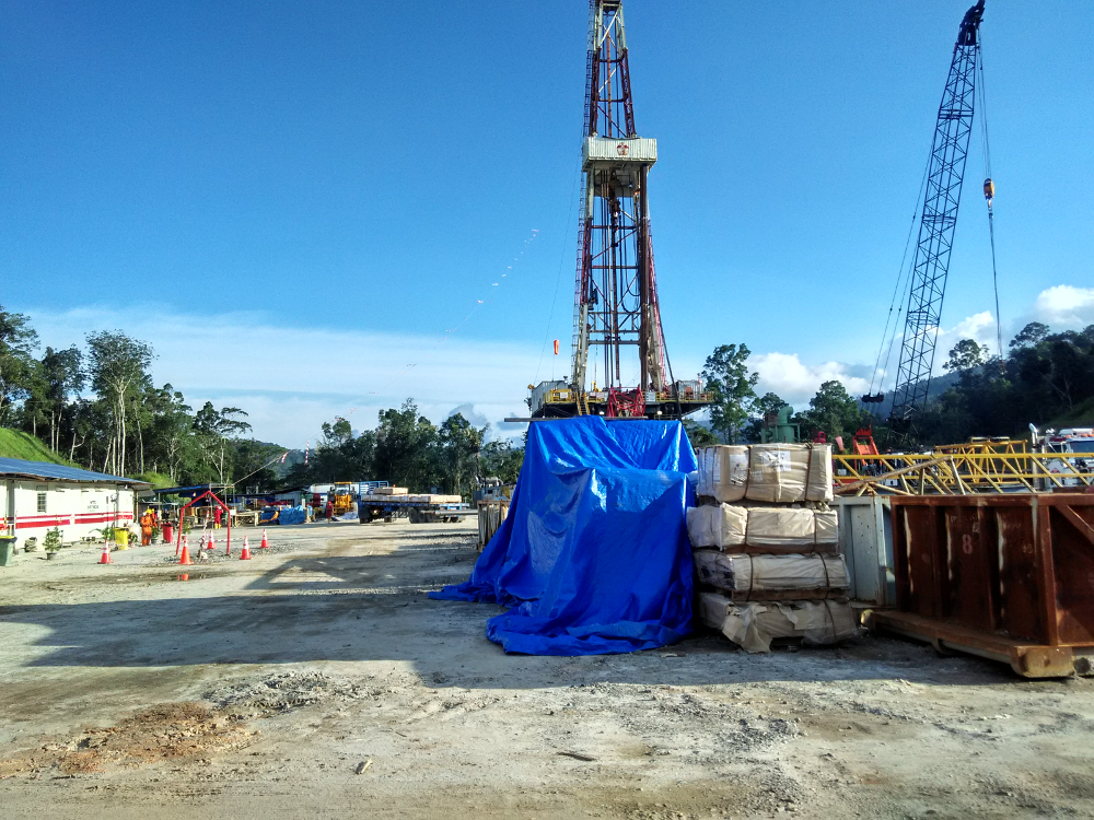 Sarulla Geothermal Operation – Powering North Sumatera